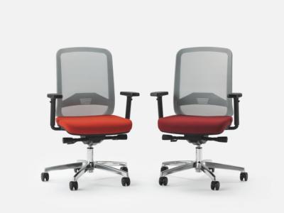 Bali Mesh Back Operative Chair2