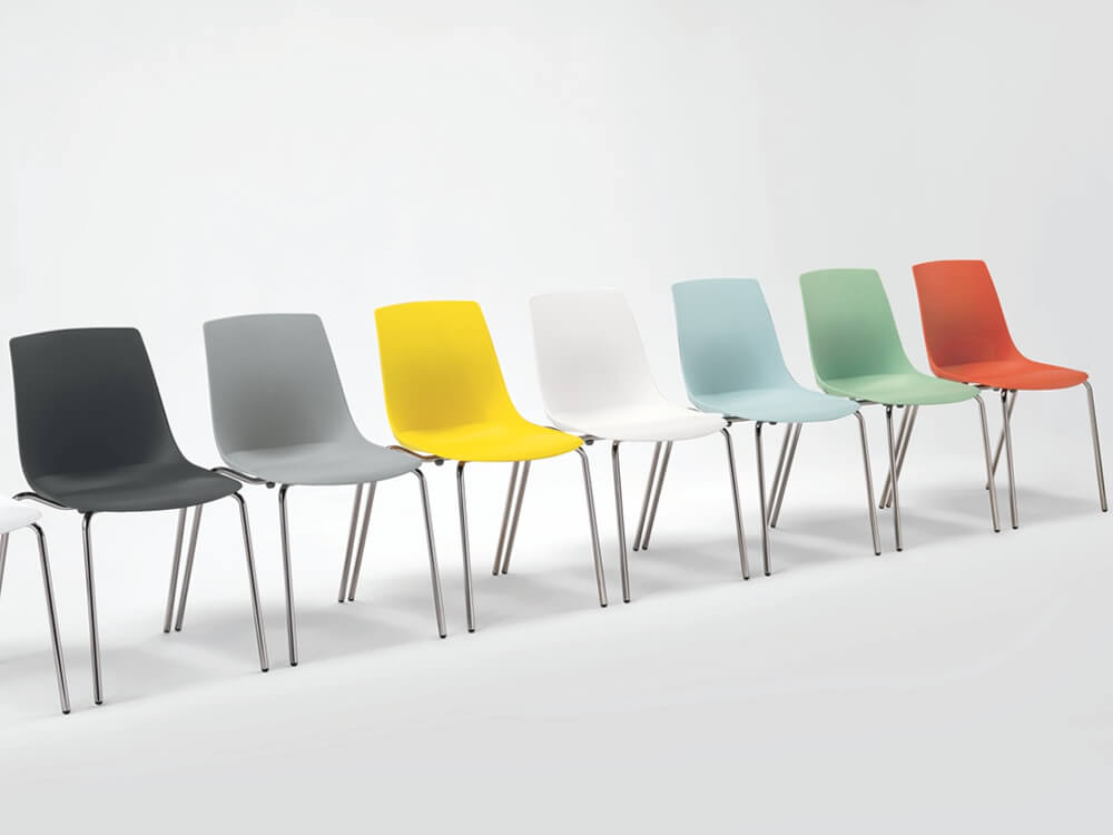 Bloom Conference Chair