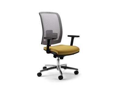 Cometa Mesh Back Operative Chair