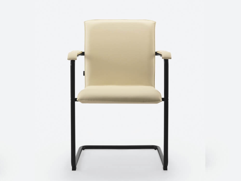 Cubika Cantilever Visitor Chair