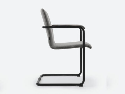 Cubika Cantilever Visitor Chair1