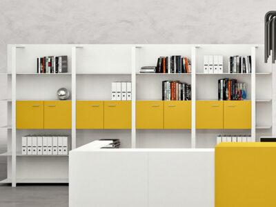 Enrique Bookcase 3