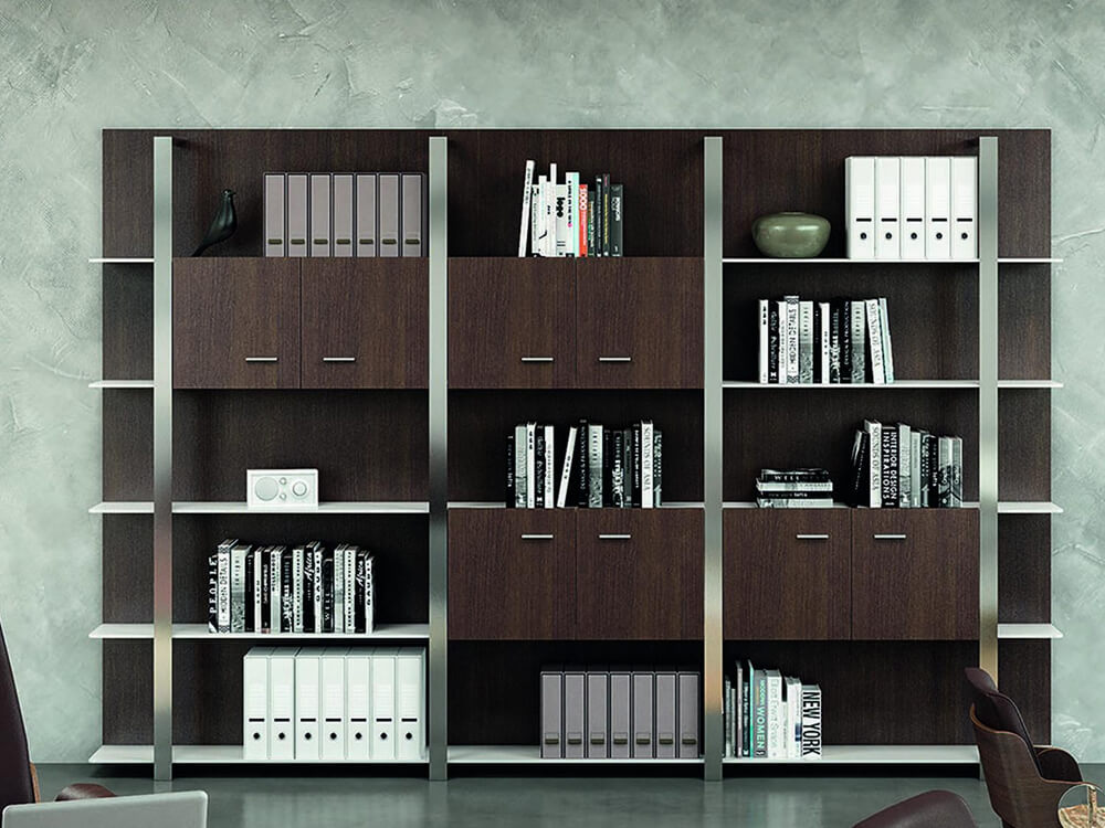 Enrique Bookcase1