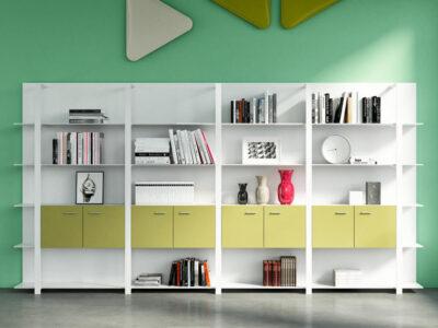 Enrique Bookcase2