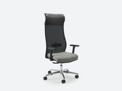 Grid – Mesh Back Executive Chair 1