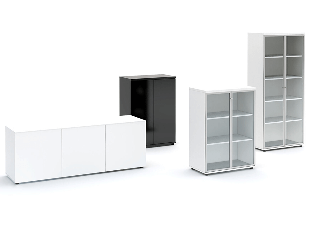 Halo Storage Unit Main