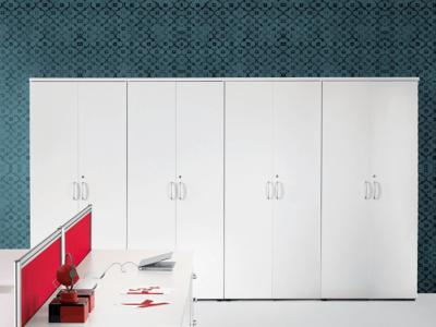 Isla Storage Unit With Doors1