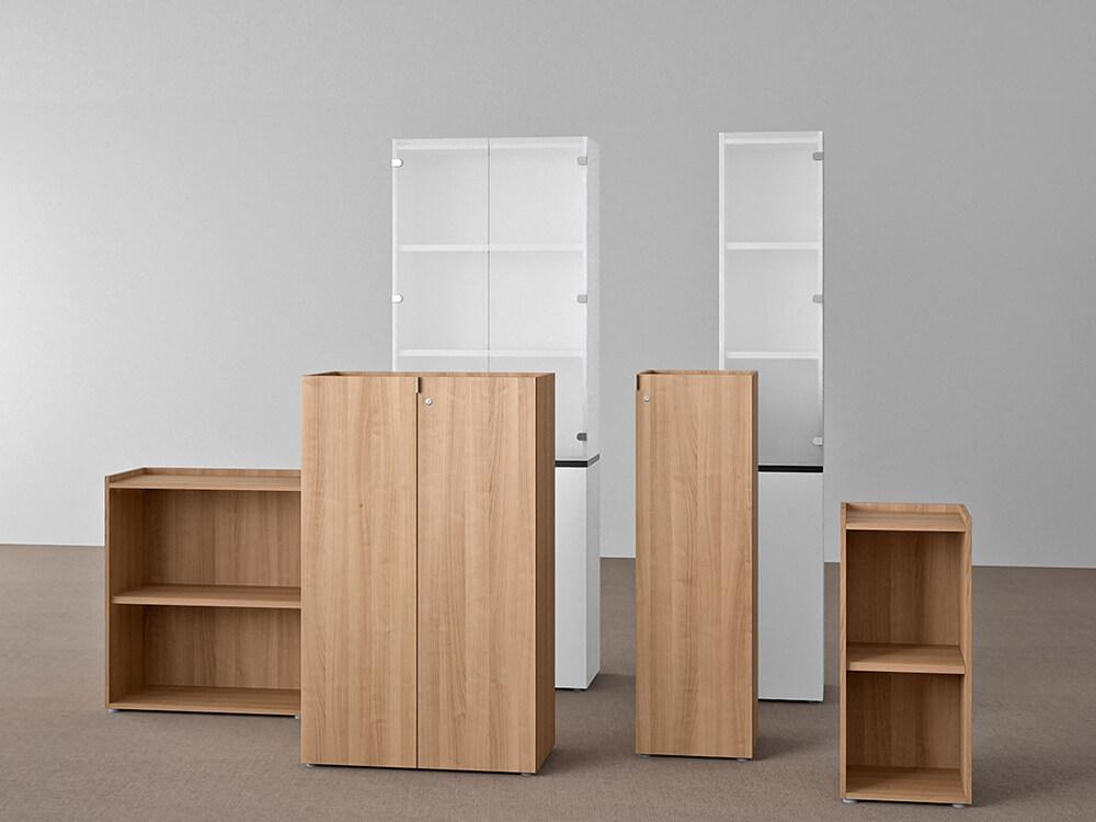 Leo Storage Unit