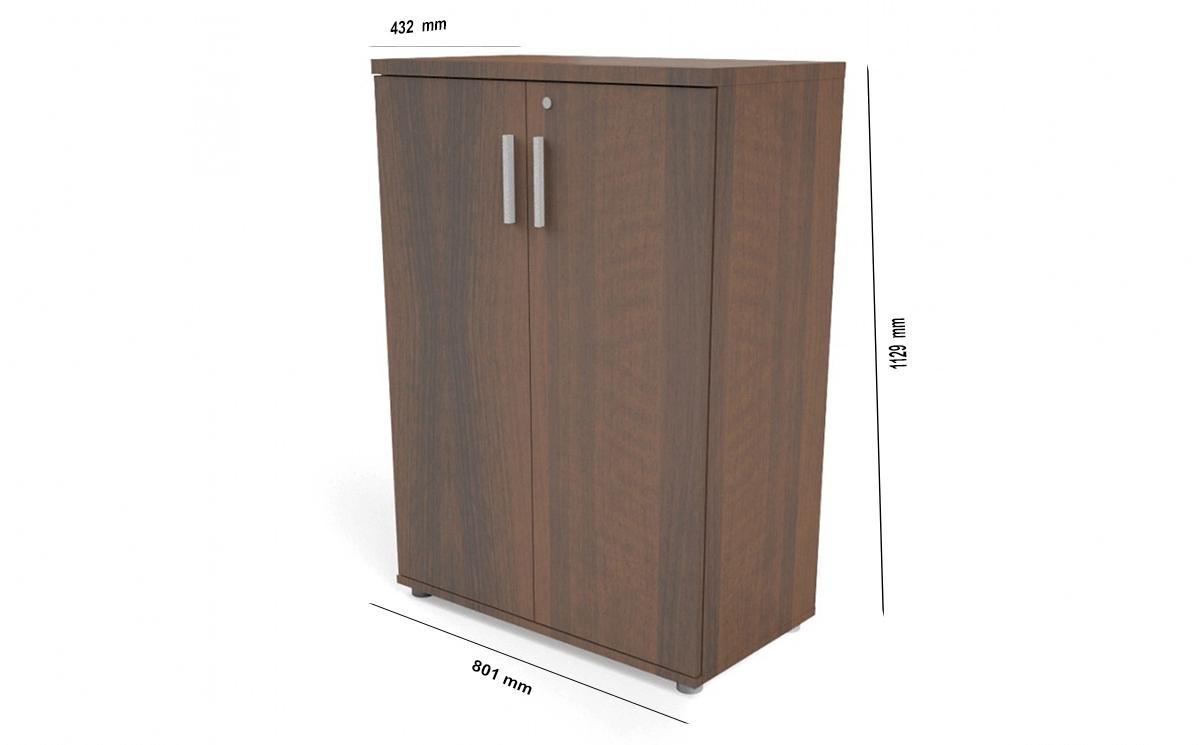 Size Pietro Storage Unit