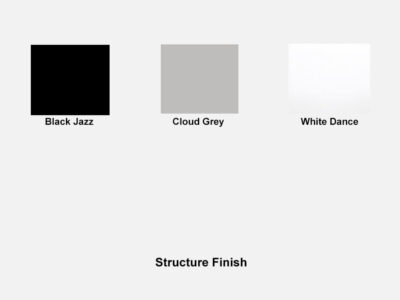 Structure Finish About Products