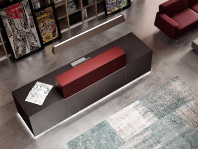 Zo Modern Designer Reception Desk2