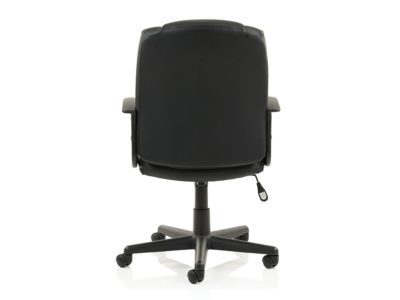 Enrica Leather Executive Managers Chair Leather1