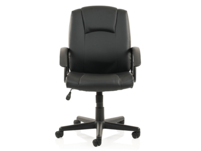 Enrica Leather Executive Managers Chair Leather2