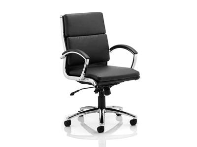 Gracian Medium Back Executive Chair With Arms