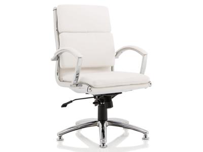 Gracian Medium Back Executive Chair With Arms2