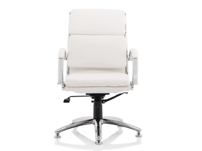 Gracian Medium Back Executive Chair With Arms3