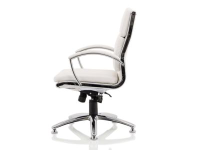 Gracian Medium Back Executive Chair With Arms4