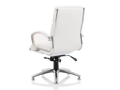Gracian Medium Back Executive Chair With Arms5