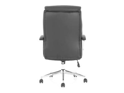 Jalie Black Leather Executive Chair4