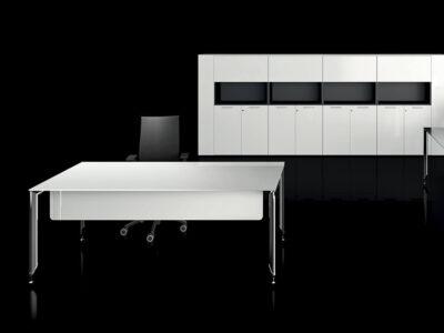 Aldus Modern Executive Desk 2
