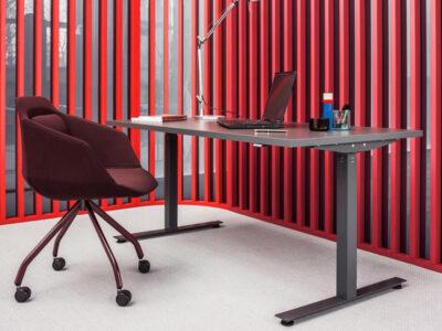 Giada Electric Height Adjustable Desk