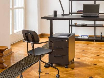 Giada Electric Height Adjustable Desk 1