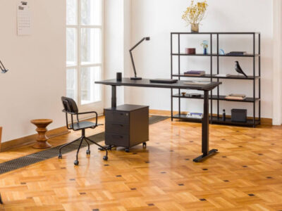 Giada Electric Height Adjustable Desk Featured Image