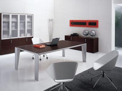 Prime Executive Desk With Optional Return Main Image